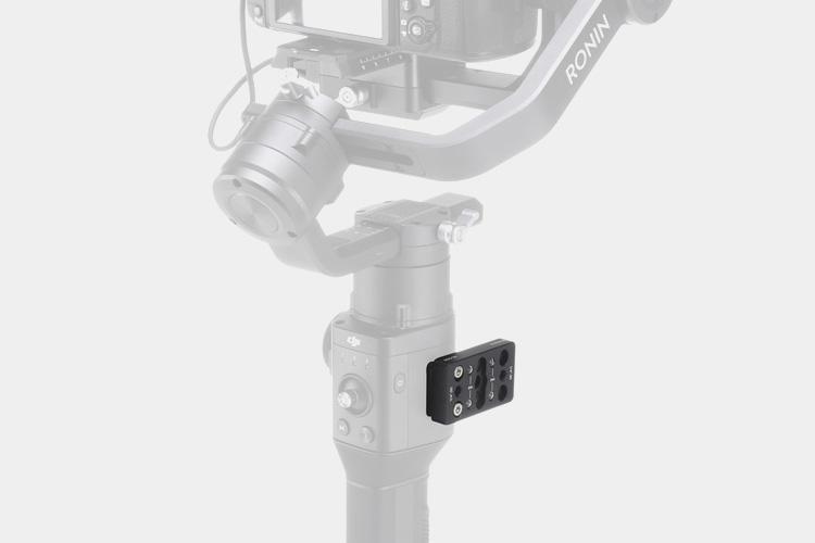 DJI supporto GPS e Ricevitore WiFi per Ronin S
