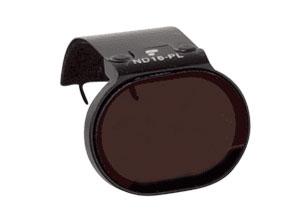 filtro neutro polarizzato 4 Stops ND816/PL per dji spark