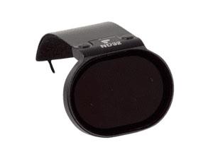 filtro neutro 5 Stops ND32 per dji spark