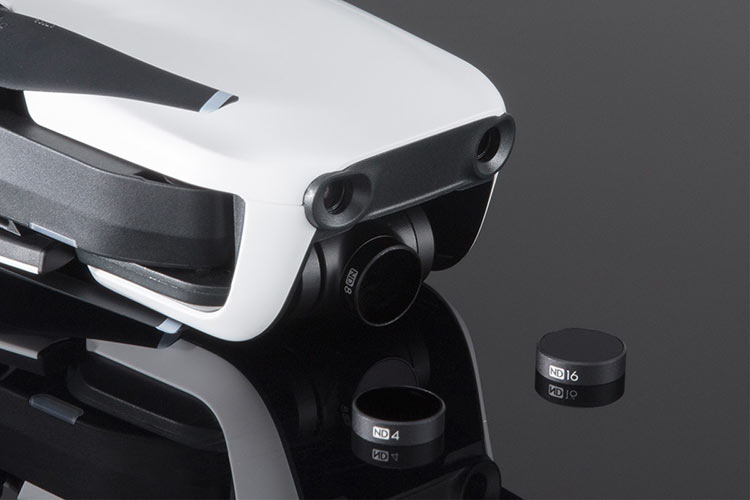 DJI Kit 3 FIltri graduati ND per Mavic Air