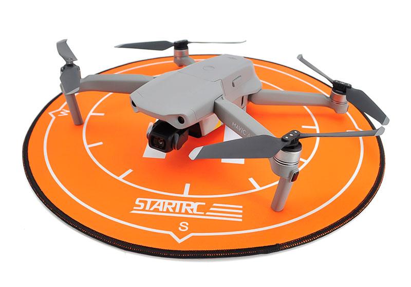 STARTRC Landing pad per droni