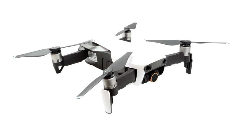 PolarPro Filtri Cinema Series Vivid Collection 3-Pack per Mavic Air