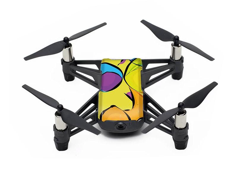 skin adesivi drone tello