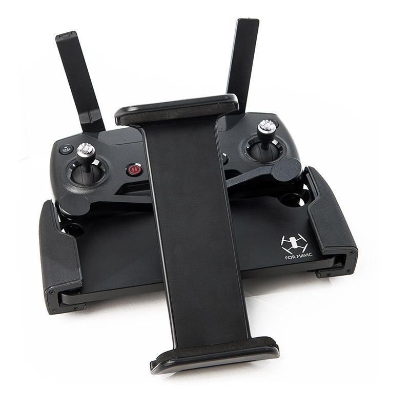 GoCamera Supporto Tablet per radiocomando DJI Mavic e Spark