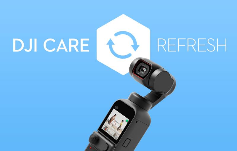 DJI Care Refresh DJI Pocket 2