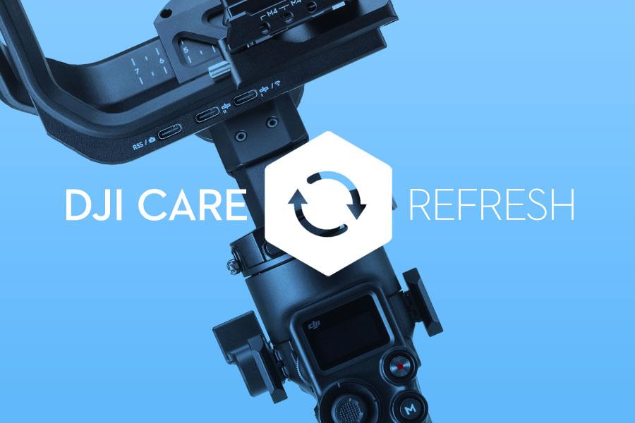 DJI Care Refresh DJI RSC 2