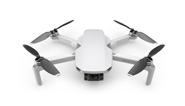 drone dji mavic mini