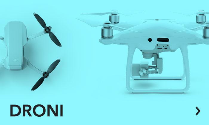 droni dji ricondizionati