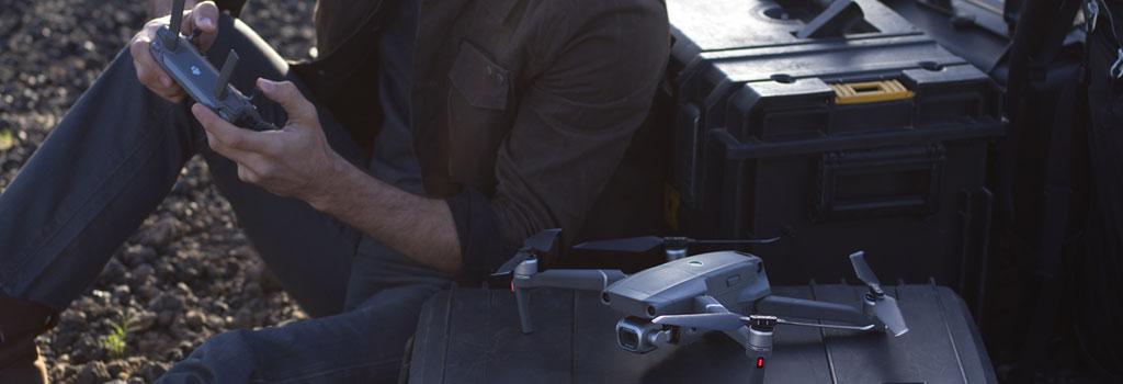 droni semi professionali
