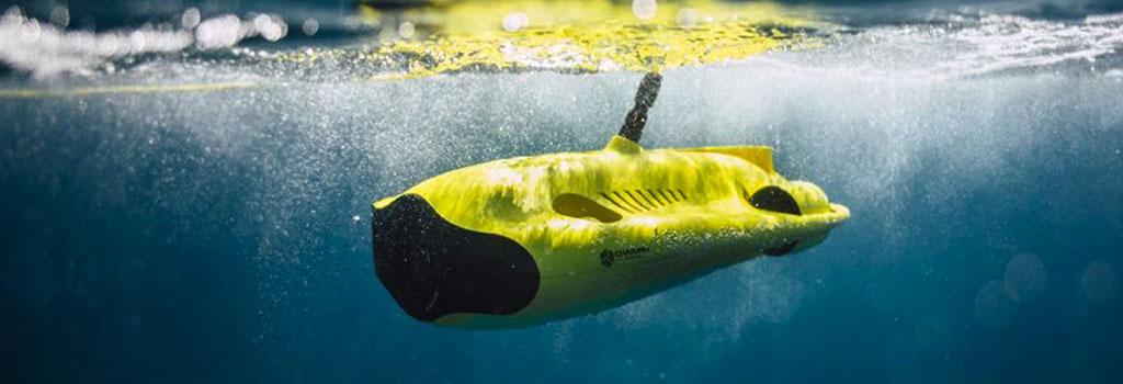 droni subacquei