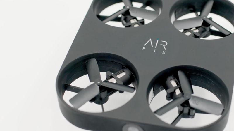 accessori per airselfie airpix