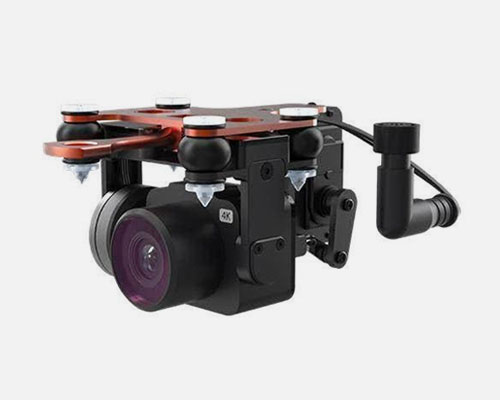 payload Swellpro SplashDrone 3+
