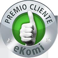 badge recensione ekomi