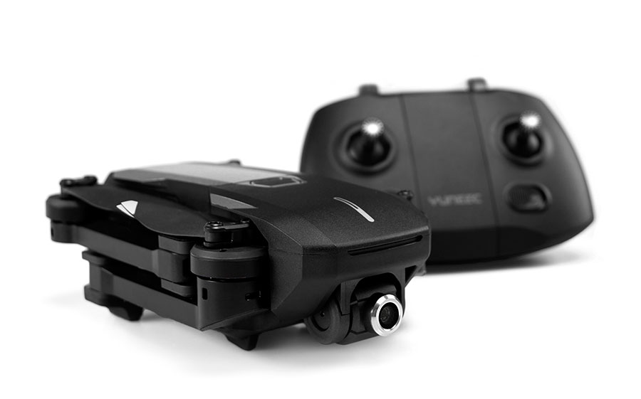 drone mantis q