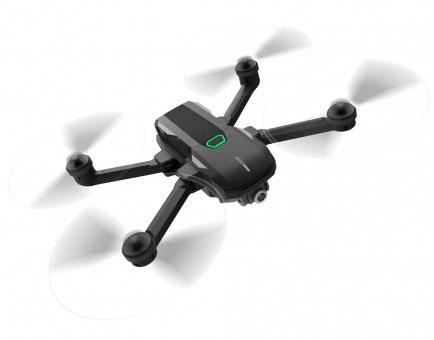 stabilità drone mantis q