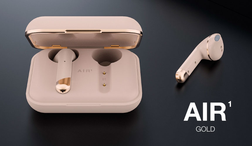 auricolari wireless