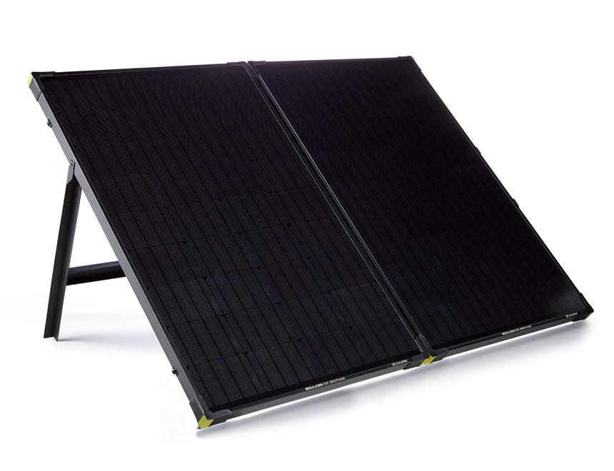 pannello solare 200W trasportabile