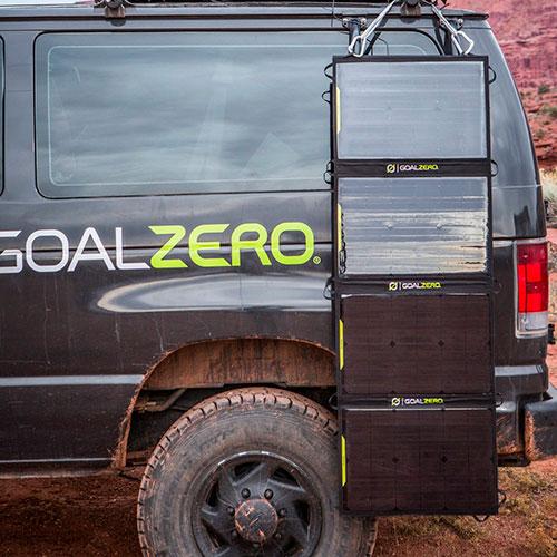 goal zero pannello solare
