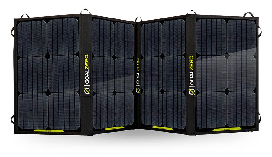Goal Zero Nomad 100 pannello solare