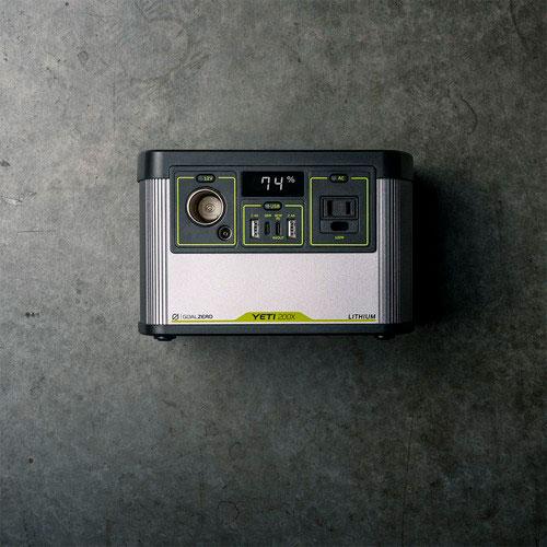 power station portatile