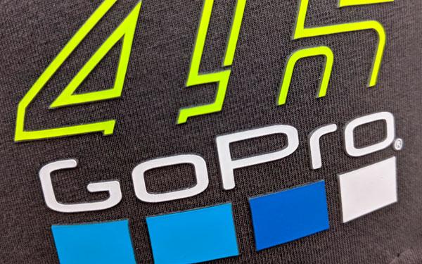 Abbigliamento e Merchandising GoPro