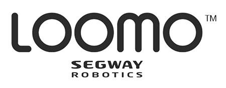 loomo segway robotics