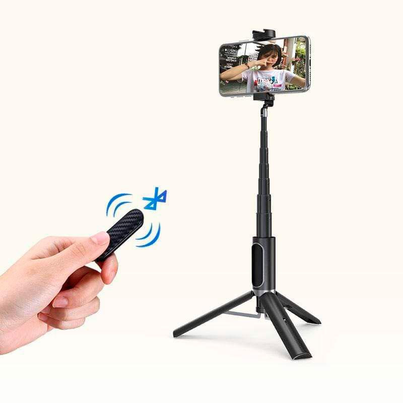ULANZI Asta selfie estensibile Bluetooth