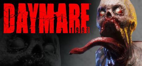 video gioco Daymare: 1998