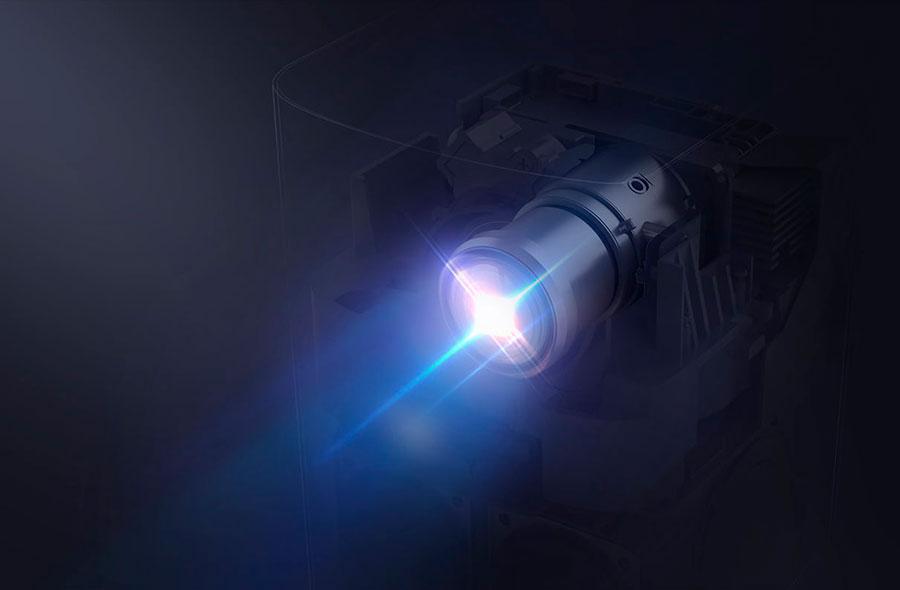 proiettore portatile full HD xgimi halo