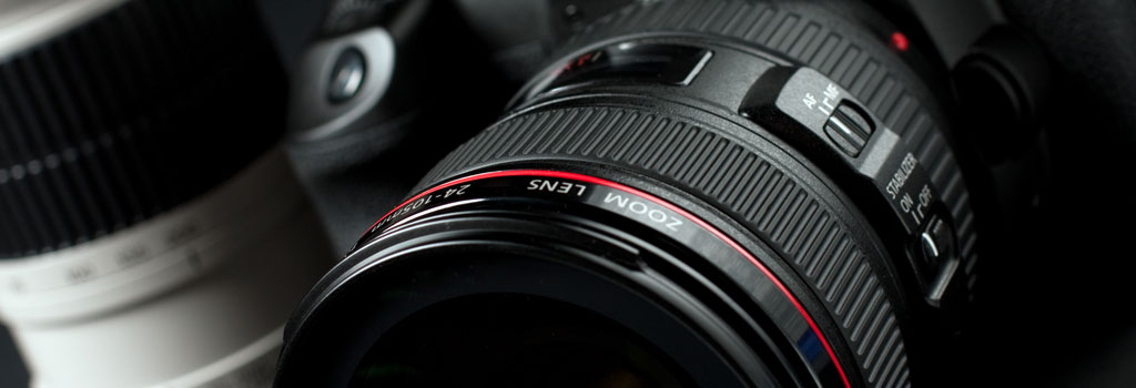 obiettivi fotografici reflex