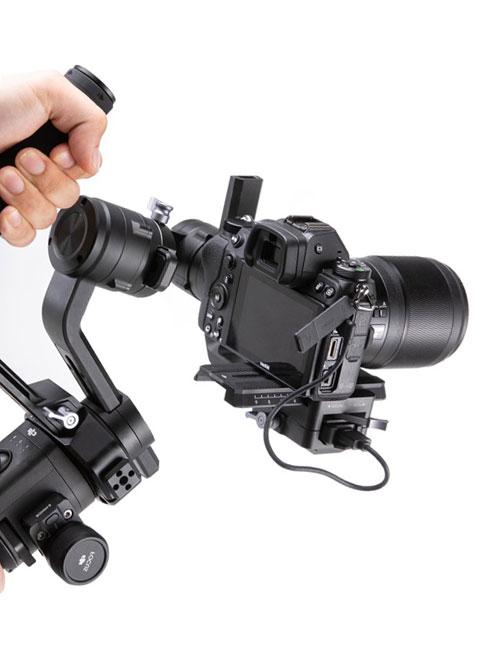 stabilizzatori macchine fotografiche
