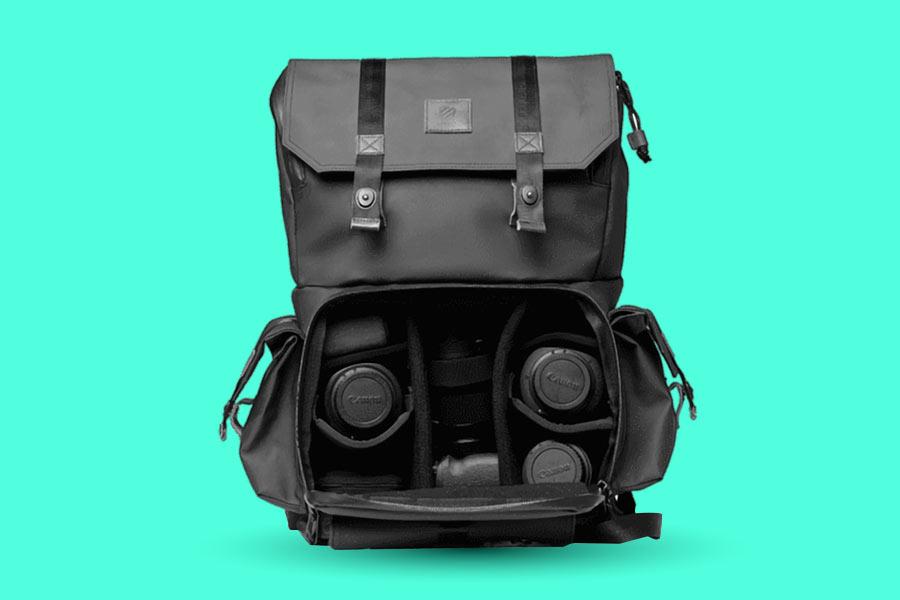 accessori fotografia borse