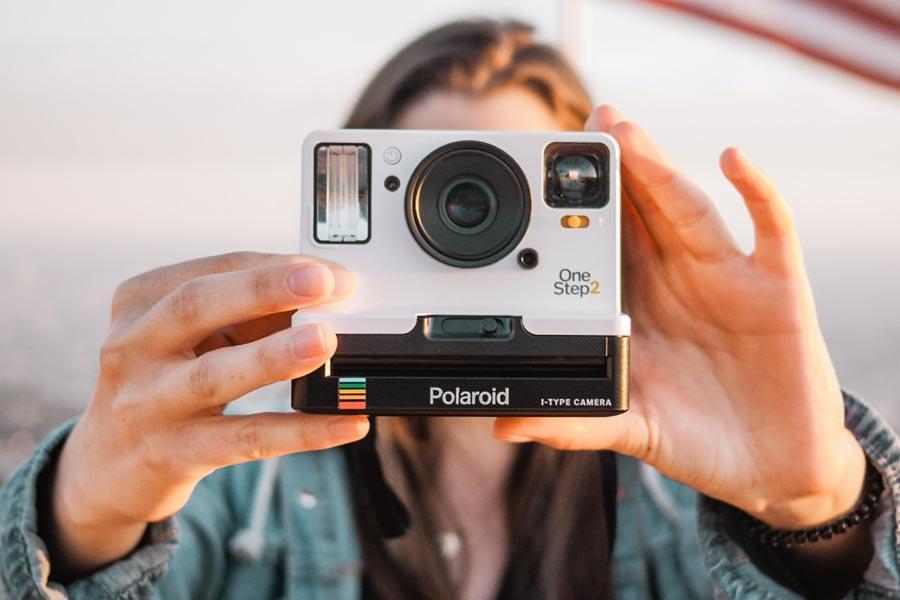 macchine fotografiche istantanee