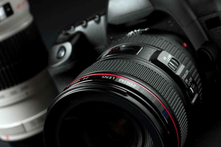 obiettivi fotografici per reflex
