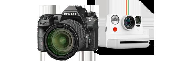 modelli macchine fotografiche