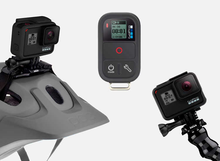catalogo accessori gopro