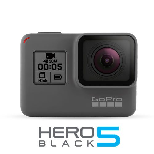 acquista gopro hero5 black