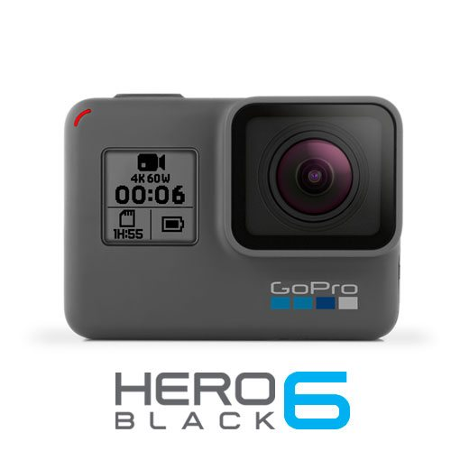 acquista gopro hero 6