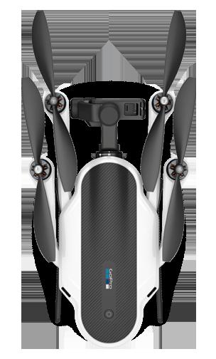 caratteristiche gopro karma drone