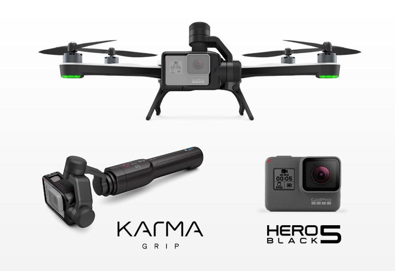 drone gopro karma prezzo