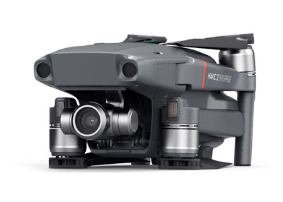 drone dji mavic 2 enterprise