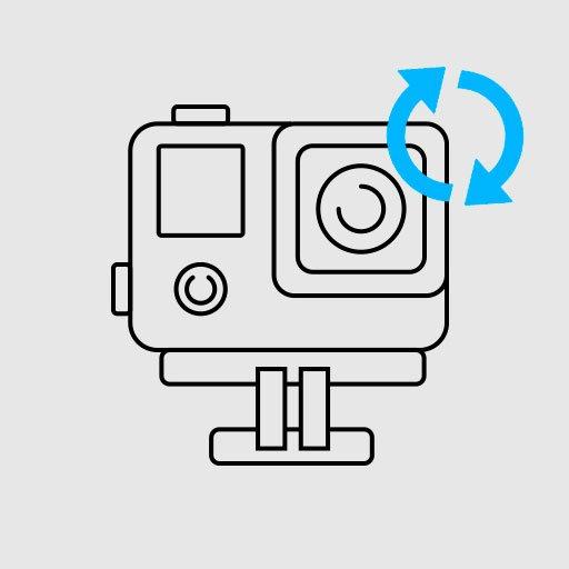 videocamere gopro ricondizionate