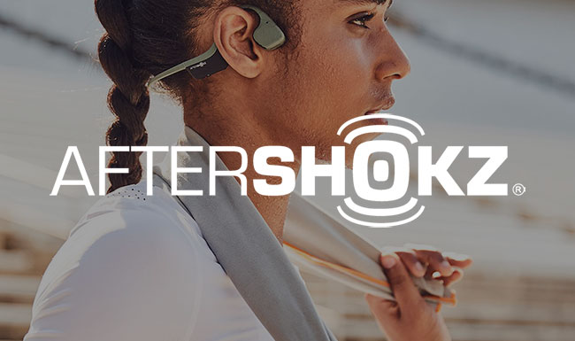 catalogo aftershokz