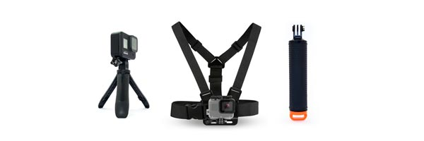 supporti gopro