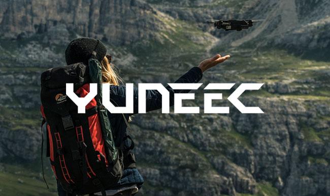 catalogo yuneec