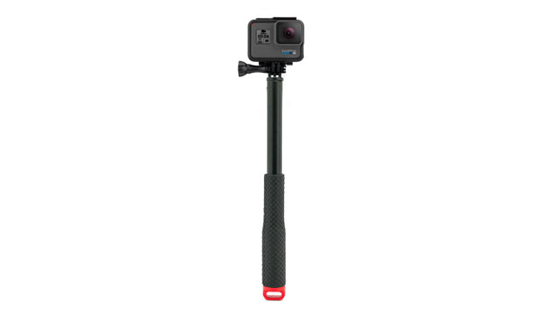 GoCamera Action Pole per GoPro Red L