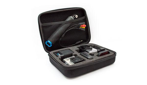 GoCamera Safe Case