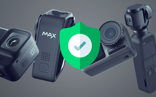assicurazione videocamere