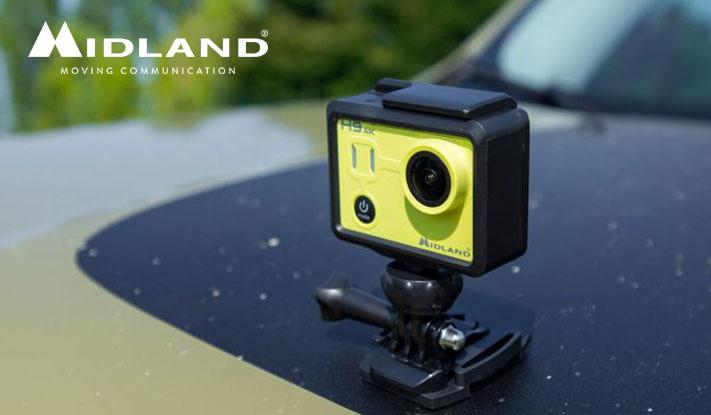 action camera midland