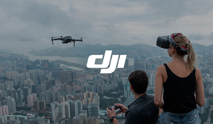 dji store